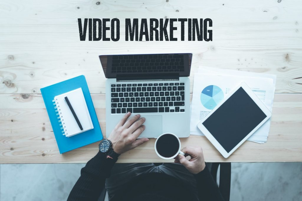 Small Business Video Marketing 101