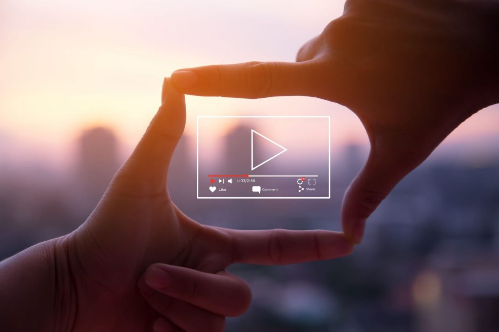 Small Business Video Marketing 105